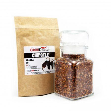 Chipotle chilli – granule 30g