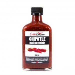 Chipotle omáčka
